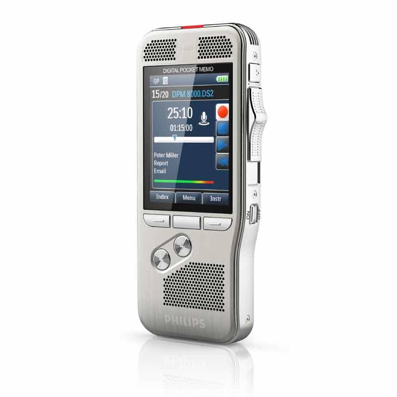 Philips Konferenzaufnahme System DPM 8900