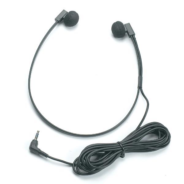 Kopfhörer mit 3,5 mm Klinkenstecker SP-PC