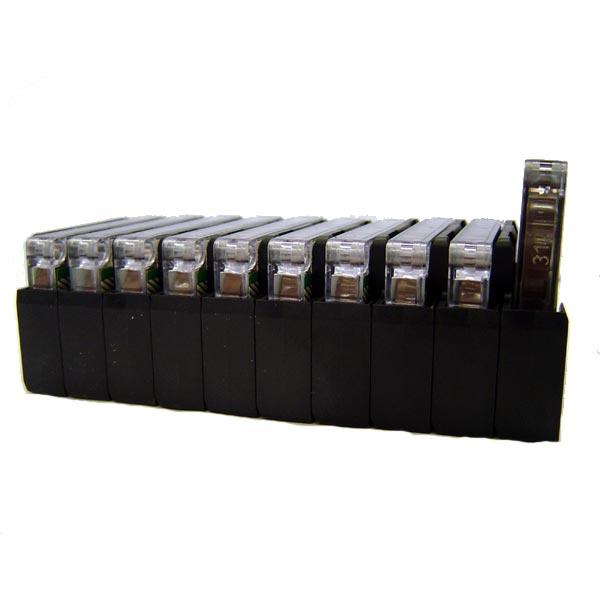 Minikassette M40 2 x 20 Minuten (10 Stück)