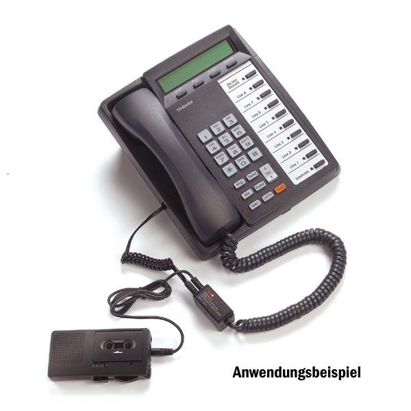 Telefonadapter TRX 20