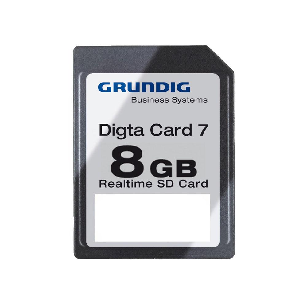 Grundig Digta Card 8 GB