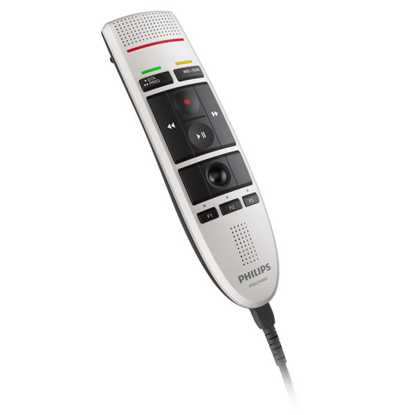 Philips SpeechMike 3 Pro LFH 3200