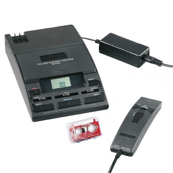 Philips Desktop 725 D