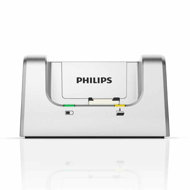 Philips Dockingstation ACC8120 für Digital Pocket Memo