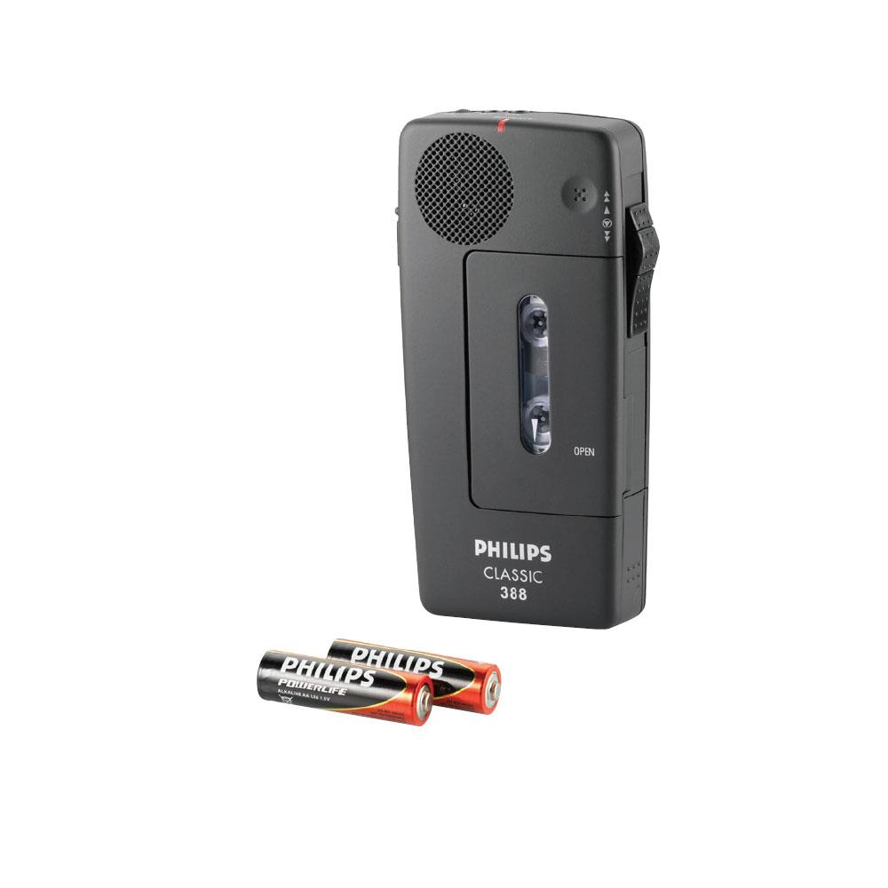 Philips Pocket Memo 388