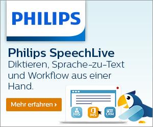 300 x 250 pixels One-Stop-Shop for dictation_de