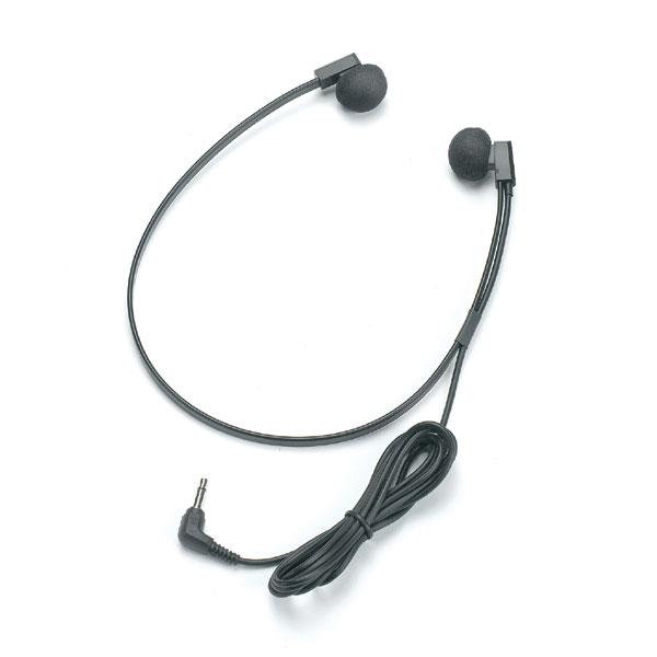Kopfhörer mit 3,5 mm Klinkenstecker SP-RA