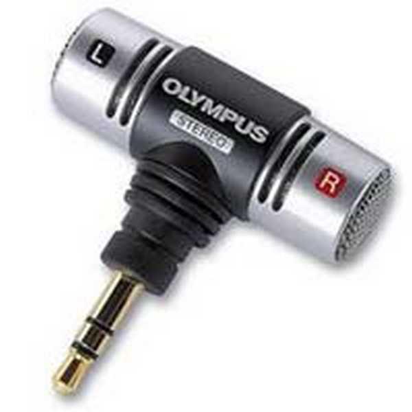 Olympus Mikrofon ME 51S Stereo