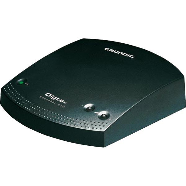 Grundig DigtaSoundbox 830 USB