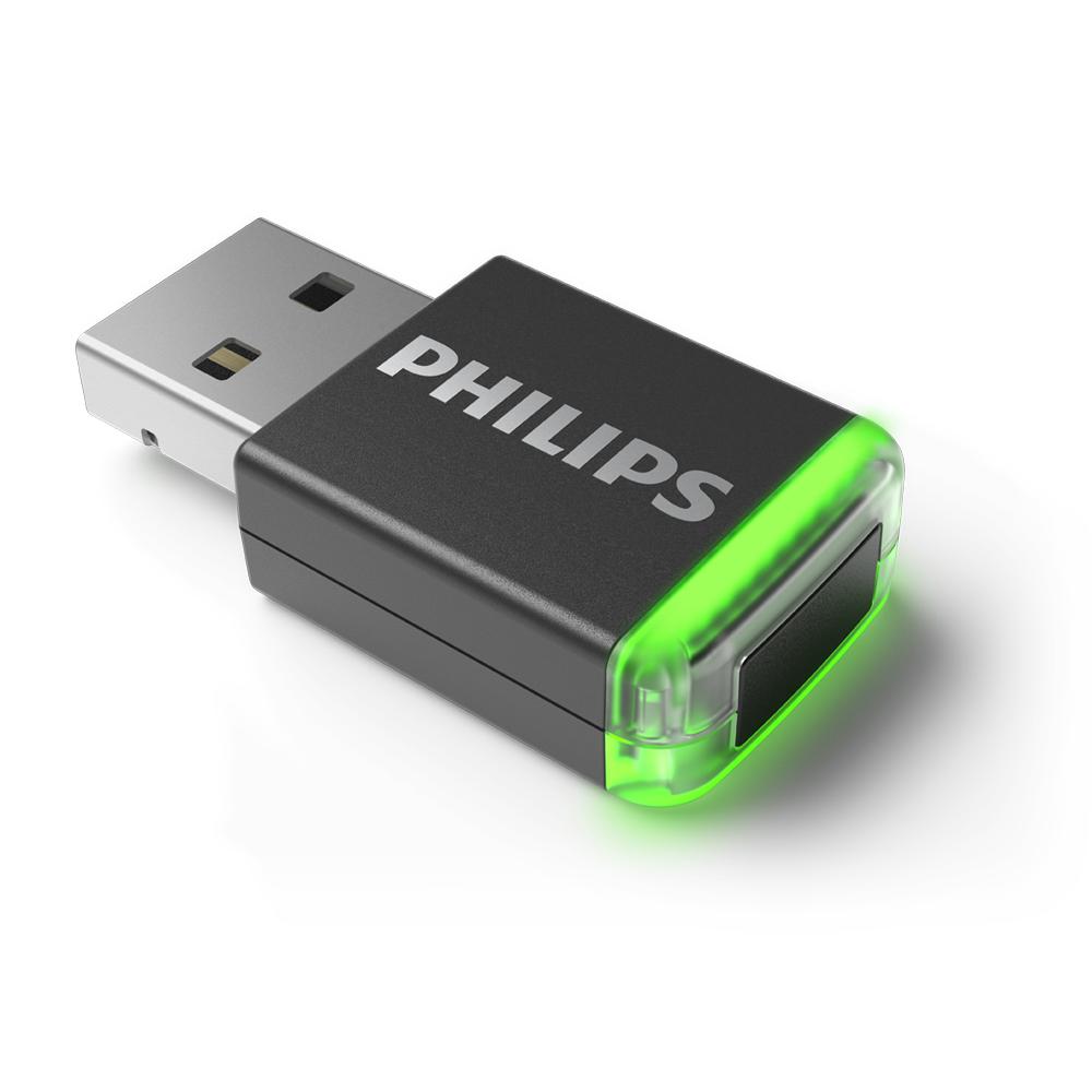 Philips AirBridge für SpeechMike Air und SpeechOne Headset