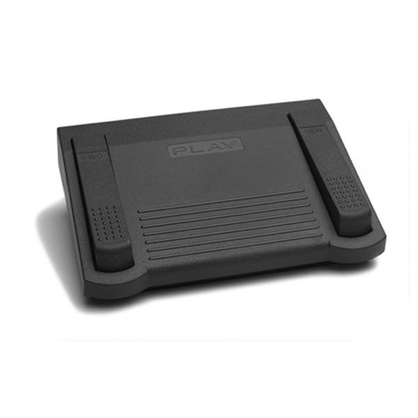 Fußschalter für Uher / Assmann Geräte