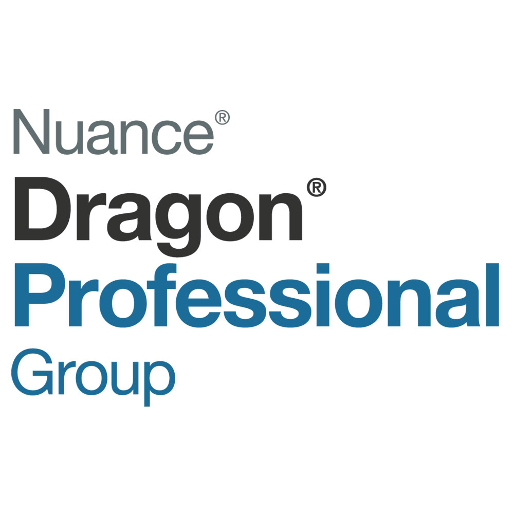 Spracherkennung Nuance Dragon Professional Group 15