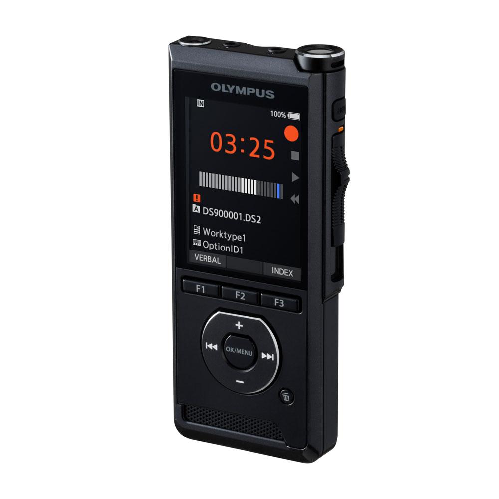 Olympus Diktiergerät DS-9000 Standard Edition (Systemedition)