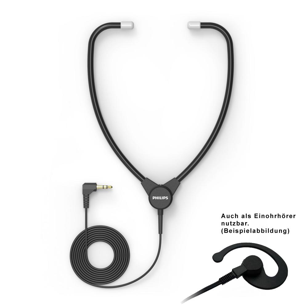 Philips Kopfhörer 232