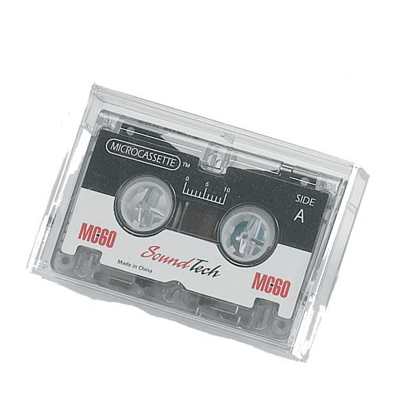 Mikrokassette MC 60