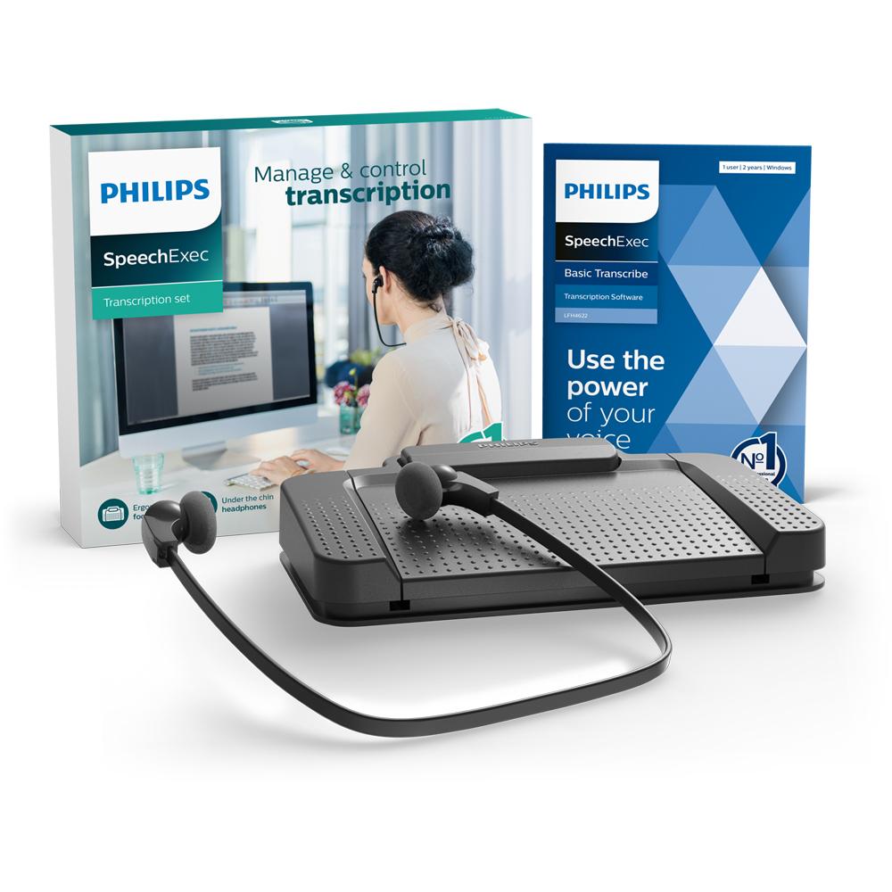 Philips Wiedergabeset 7177/06