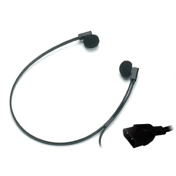 Kopfhörer für Grundig Stenorette SPGDX