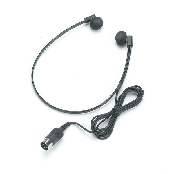 Kopfhörer mit DIN Stecker SP-N